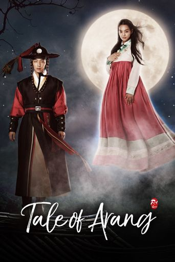 Watch Arang and the Magistrate