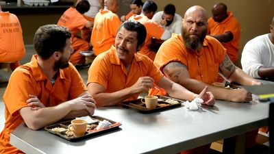 Season 05, Episode 02 The Big House Pt.2