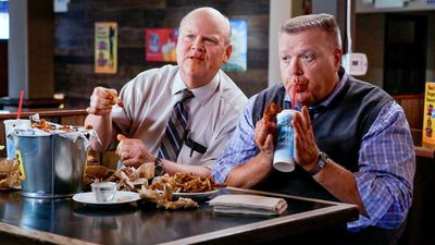 Season 06, Episode 02 Hitchcock & Scully