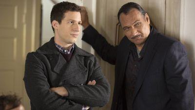 Season 04, Episode 07 Mr. Santiago