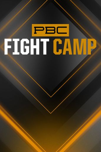 PBC Fight Camp Poster