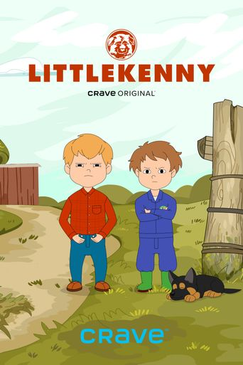 Littlekenny Poster