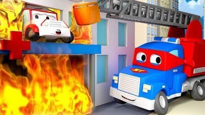 Super Truck Of Car City Where To Watch Every Episode Streaming