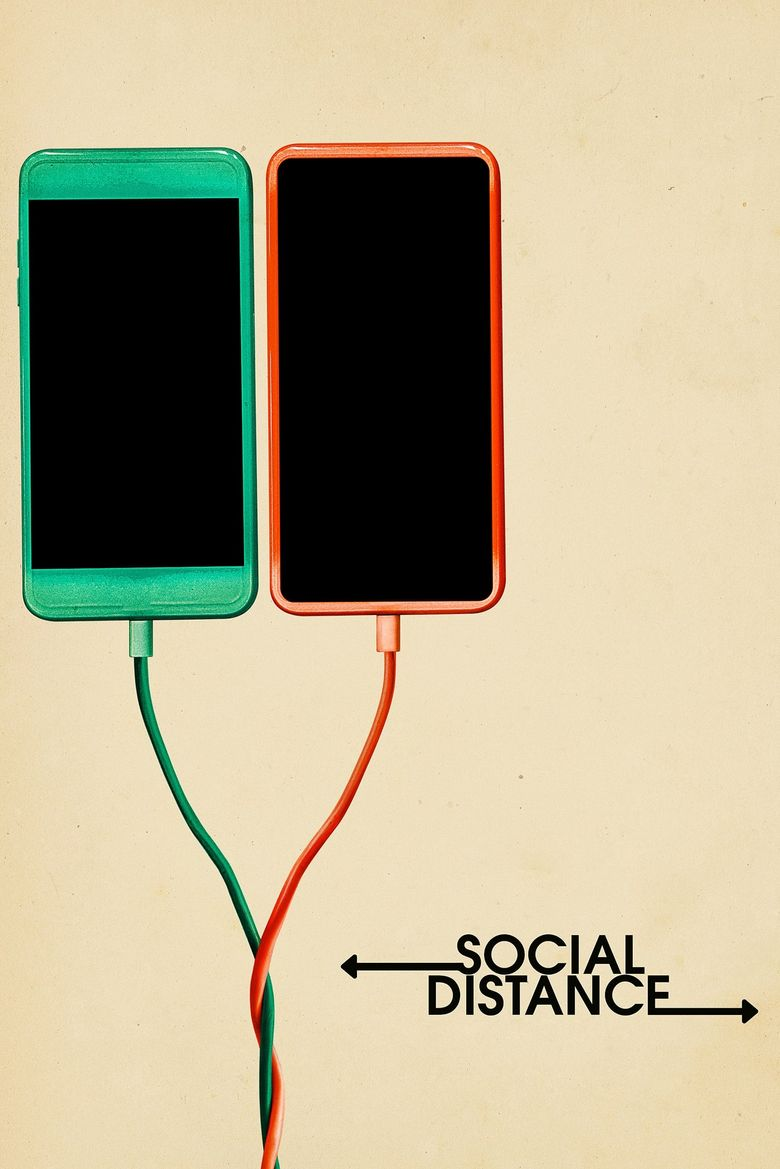 Social Distance Poster