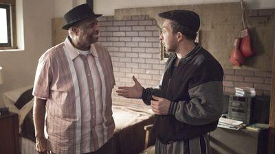 Season 01, Episode 04 Black Cadillac