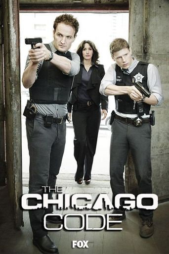 The Chicago Code Poster