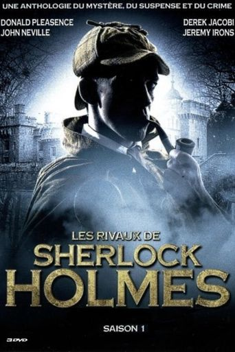 The Rivals of Sherlock Holmes Poster