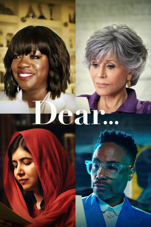 Dear… Poster