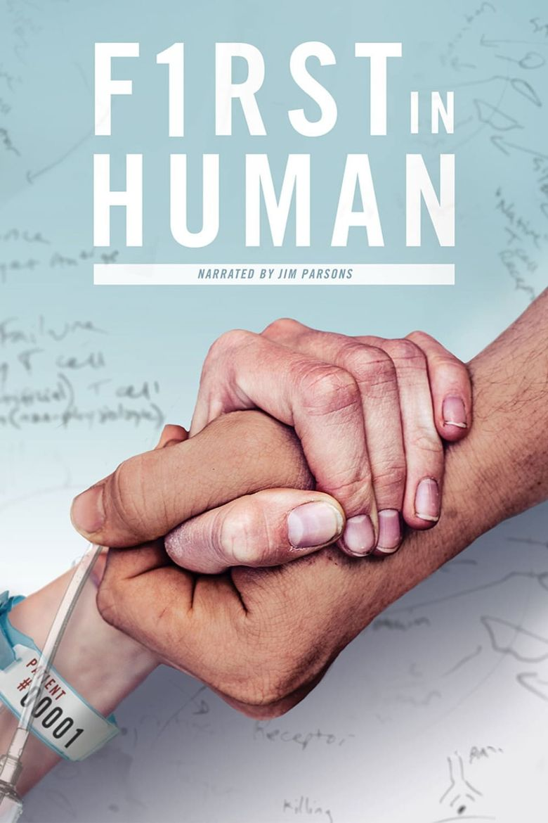 First in Human Poster