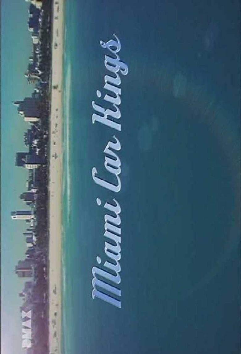 South Beach Classics Poster