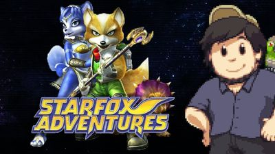 Season 01, Episode 04 Starfox Adventures: Stairfax Temperatures