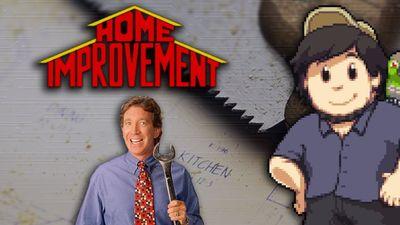 Season 01, Episode 08 Home Improvement