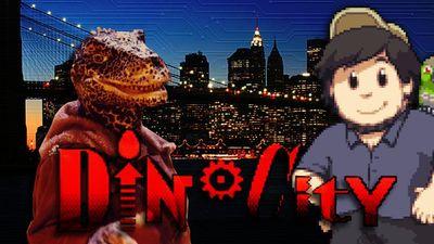 Season 01, Episode 02 DinoCity BRO!!!