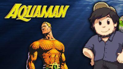 Season 01, Episode 07 Aquaman: Battle For Atlantis