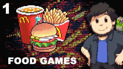Season 05, Episode 05 Food Games (Part 1)