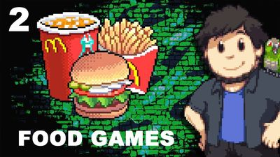 Season 05, Episode 06 Food Games (Part 2)