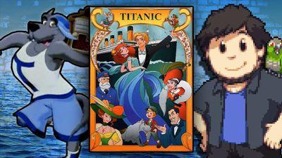 Season 05, Episode 04 Titanic: The Legend Goes On