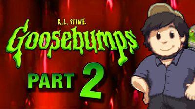 Season 03, Episode 04 Goosebumps: Part 2