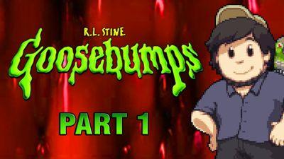 Season 03, Episode 03 Goosebumps: Part 1