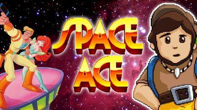 Season 03, Episode 01 Space Ace!
