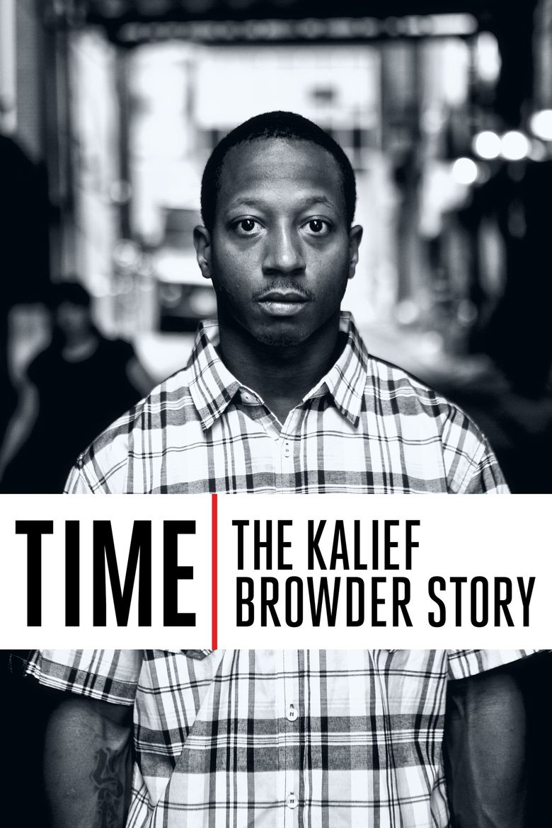 Watch Time: The Kalief Browder Story