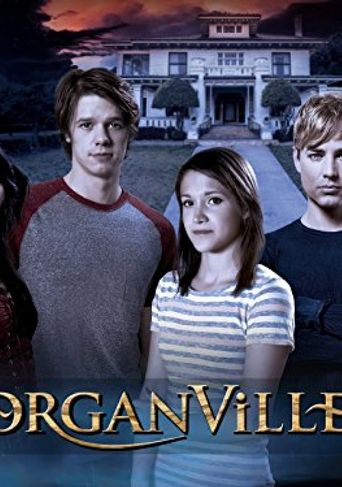 Morganville: The series Poster