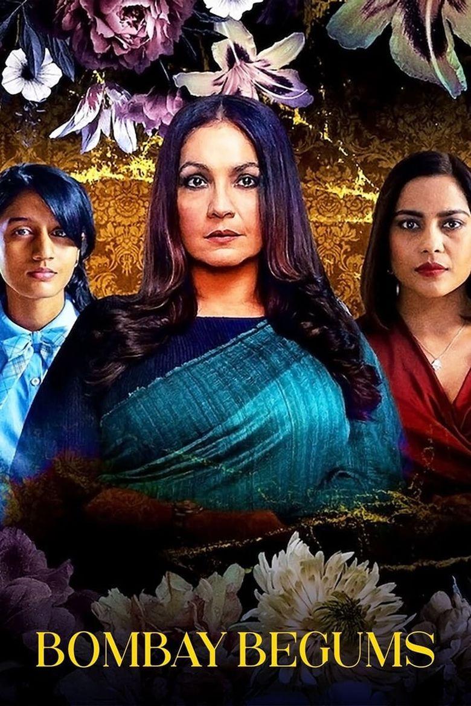 Bombay Begums Poster