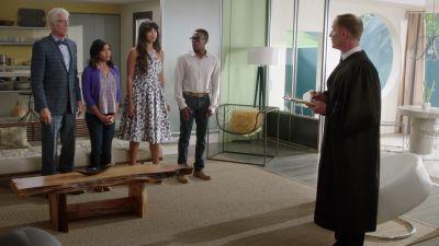 Season 01, Episode 12 Mindy St. Claire