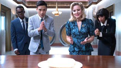 Season 02, Episode 11 The Burrito