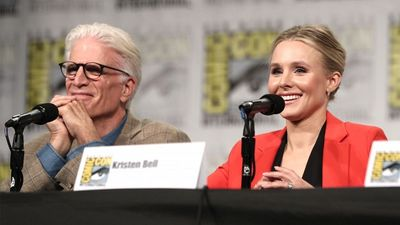 Season 02, Episode 99 The Good Place Comic-Con Panel 2018 (Full)