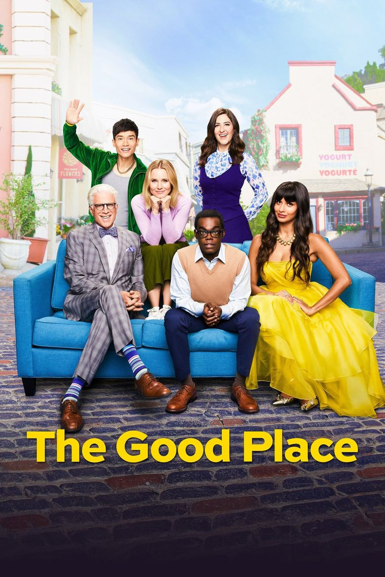 Watch The Good Place