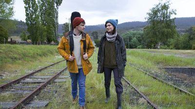Season 01, Episode 06 Roy