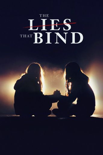 The Lies That Bind Poster