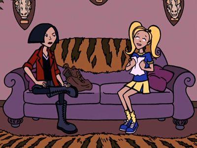 Season 04, Episode 01 Partner's Complaint