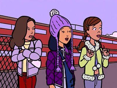 Season 04, Episode 02 Antisocial Climbers