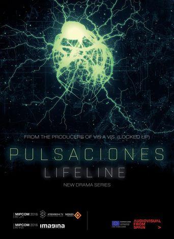 Pulsaciones Poster