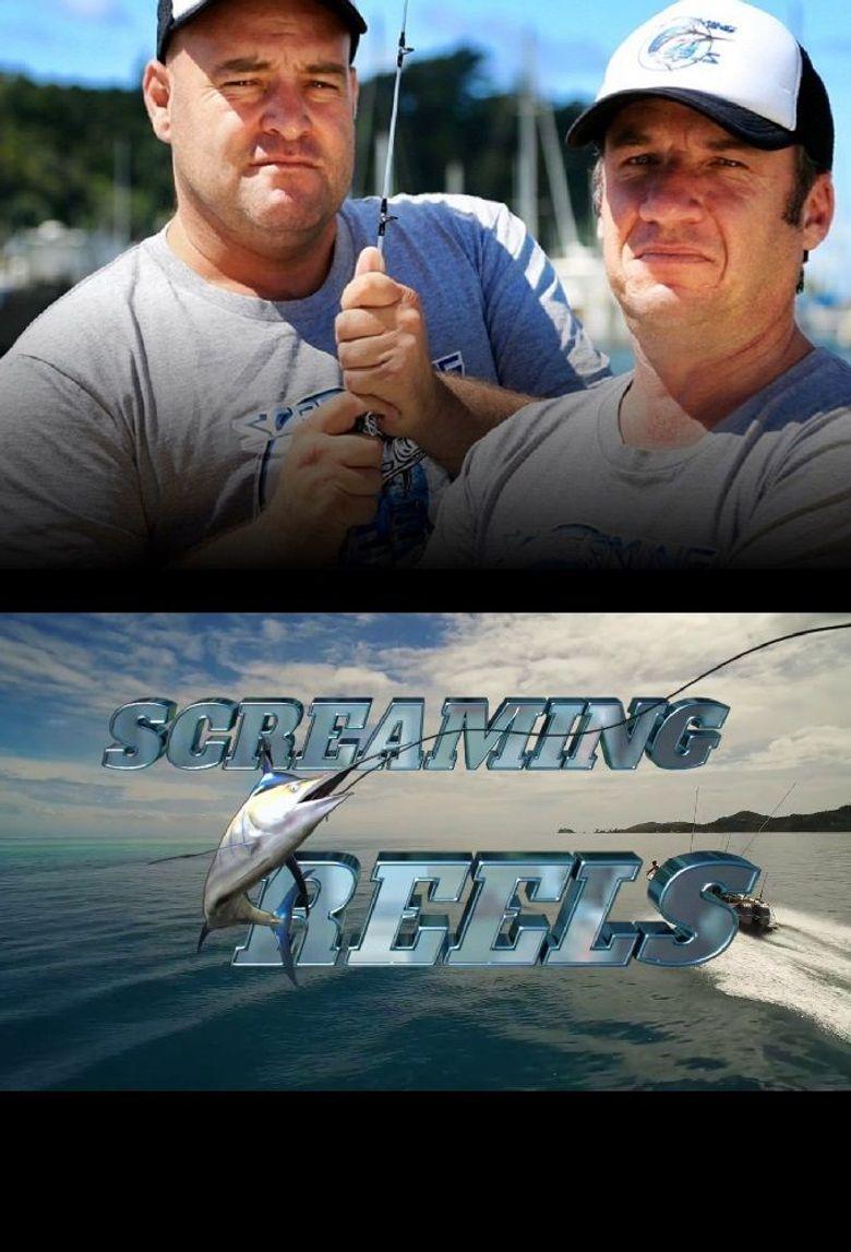 Screaming Reels Poster