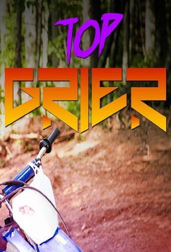 Top Grier Poster