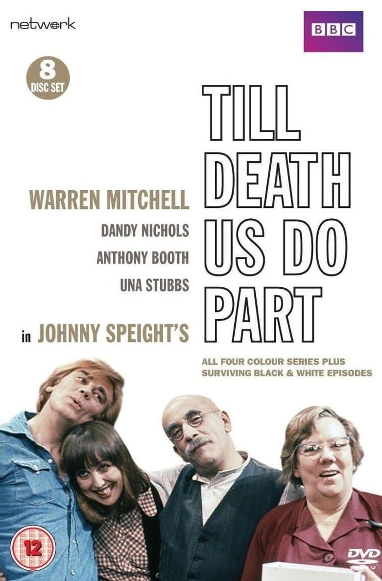 Till Death Us Do Part Poster