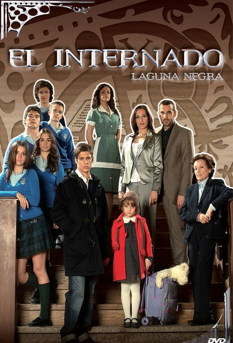 Watch El internado