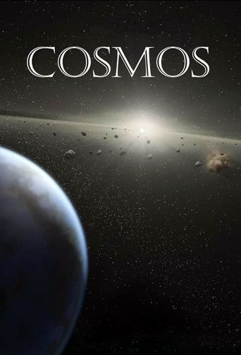 Cosmos: A Personal Voyage Poster
