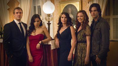 Season 09, Episode 54 Episode 2079