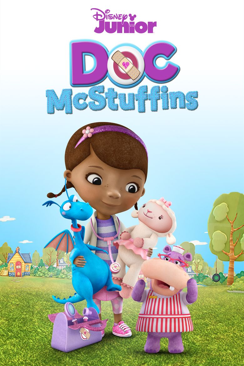 Watch Doc McStuffins