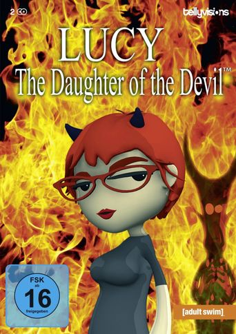 Watch Lucy, the Daughter of the Devil