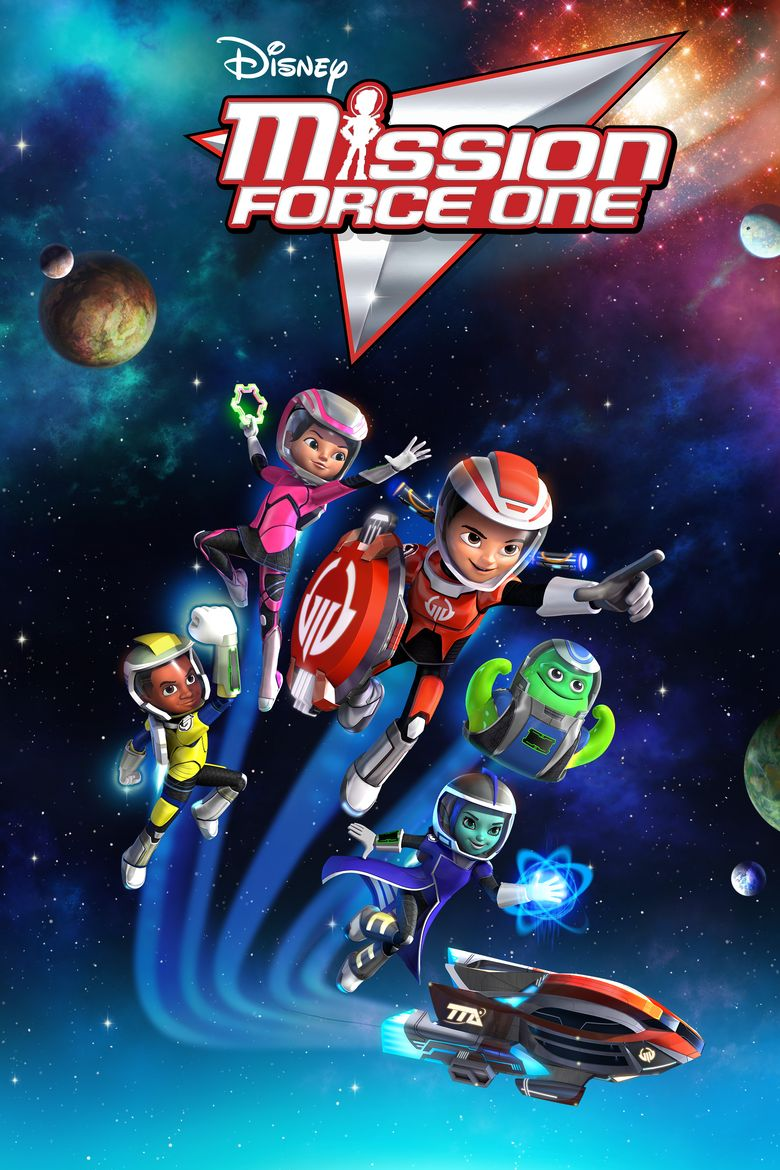 Watch Miles from Tomorrowland
