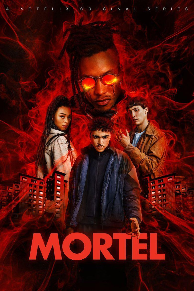 Mortel Poster