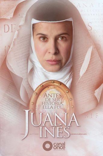 Juana Inés Poster
