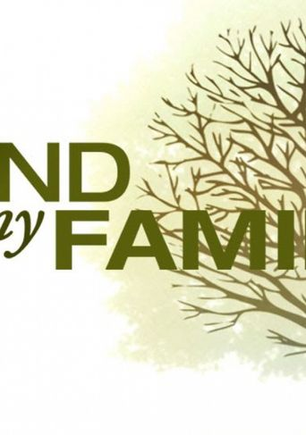 Find My Family Poster