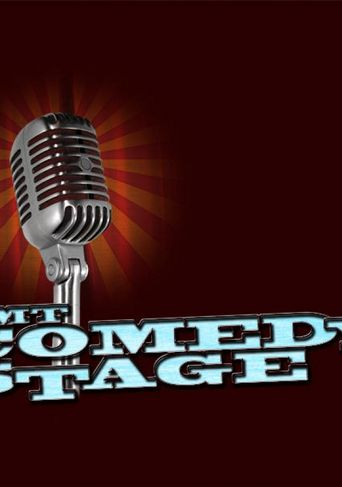 CMT Comedy Stage Poster