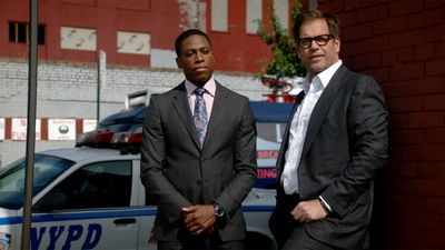 Season 02, Episode 03 A Business of Favors